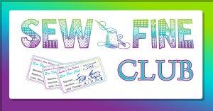 #480 Sew Fine Club
