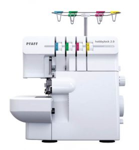 Get to Know Your Serger