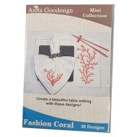 AG Fashion Coral