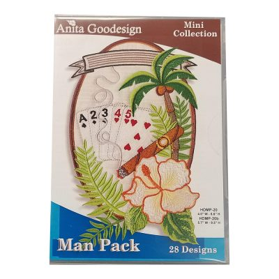 AG Man Pack